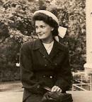 Virginia H. Jewell, 1947